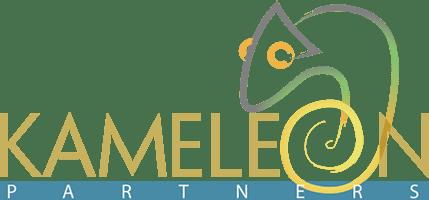 Kameleon Partners Retina Logo