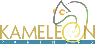 Kameleon Partners Sticky Logo Retina